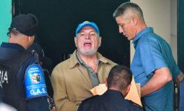 Expresidente panameño Martinelli quiere ser alcalde, pese a estar detenido