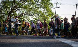México restringe el paso de migrantes por el norte para cuidar su seguridad