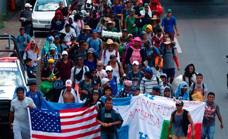 """Parlacen pide a EE.UU. """"reconsiderar"""" cortar ayuda a países de Centroamérica"""