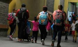 La Casa Blanca quería enviar migrantes a ciudades demócratas