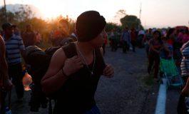 México: autoridades federales detienen cientos de migrantes