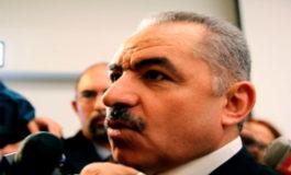 El nuevo primer ministro palestino jura el cargo y presenta a su gobierno