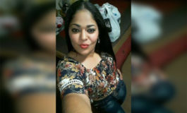 """ICE confirma que hermana de """"Lady Frijoles"""" es quien tenía orden de deportación en 2016"""