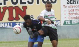 Motagua 'emburrado' con el jugador sub-20