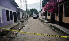 A balazos matan a hombre en San Pedro Sula