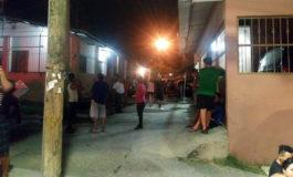 Matan a tres personas en Choloma, Cortés