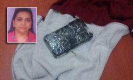 Detienen a mujer que pretendía introducir dos celulares a cárcel de Danlí