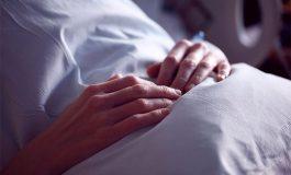 Despierta una mujer luego de pasar 27 años en coma