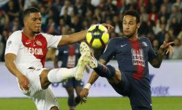 Neymar reaparece con el PSG tres meses después