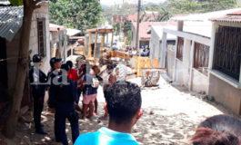 Niña muere embestida por tractor y madre resulta herida en Choloma