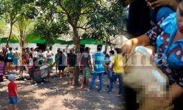 """Segundo caso en Honduras de un niño que """"muere y revive"""" se reporta en Santa Bárbara"""