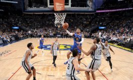 Blazers, Raptors y Sixers avanzan en en los playoffs