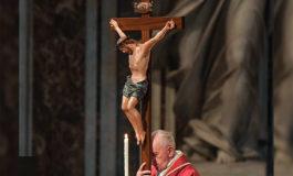Predicador papal pide a las religiones que no sean indiferentes a la pobreza