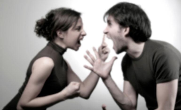 Lo que dice una persona que no está enamorada de usted