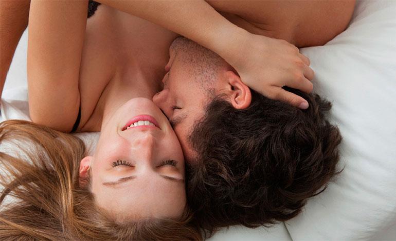 ¿Tener sexo equivale a hacer cardio?