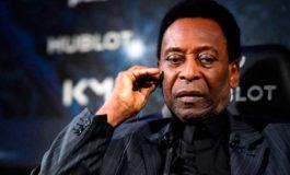 Conmebol otorga a Pelé su máxima condecoración