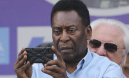 """""""Estoy de vuelta en el campo"""": Pelé agradece el cariño tras su hospitalización"""