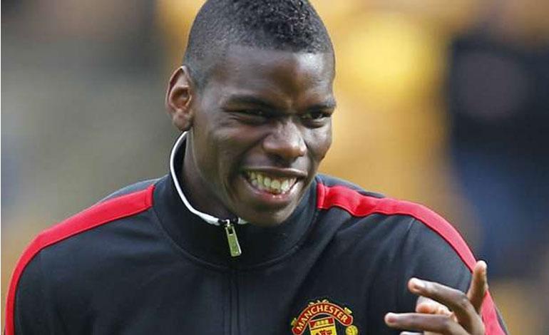 Manchester United puede ganar en Barcelona, según Pogba