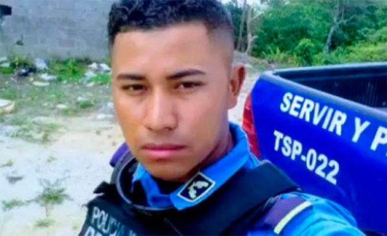 Muere policía que luchaba por su vida con quemaduras de tercer grado en el HEU