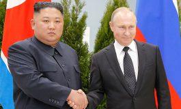 Putin y Kim exhiben ante el mundo una gran sintonía personal