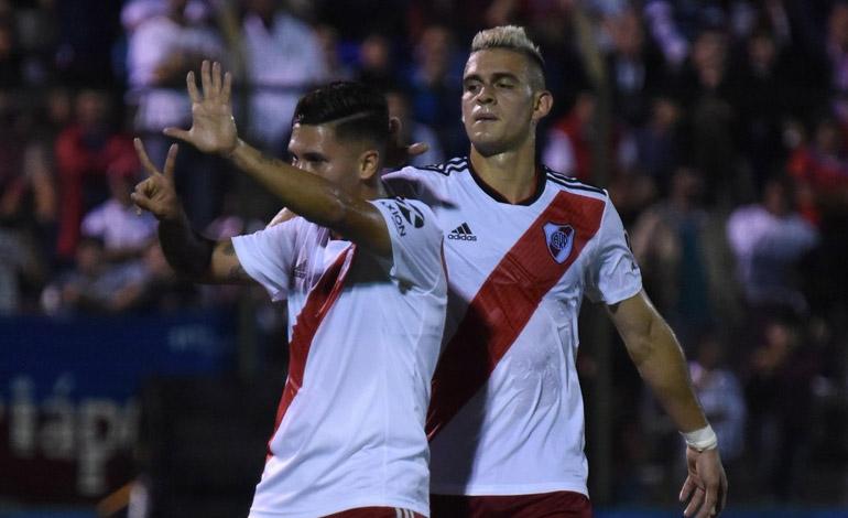River Plate, un campeón aún sin victoria, ante el líder Internacional