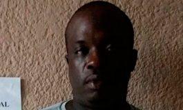 Policía libera a hombre raptado