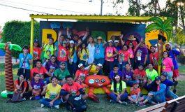 """Miles de hondureños disfrutaron el """"Recreoverano"""" en Semana Santa"""