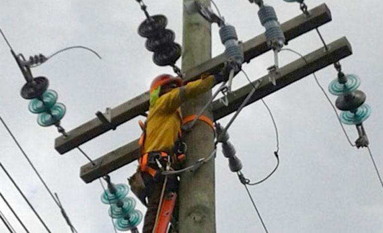 "Estructura ""perversa"" utilizan para elevar factura eléctrica"
