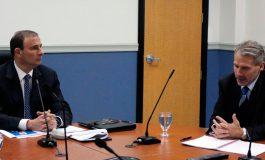 El Cohep expone problemática económica a misión del Fondo