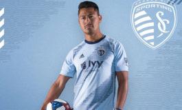 """Roger Espinoza: """"El objetivo del Kansas City es ser campeón en la Concacaf"""""""