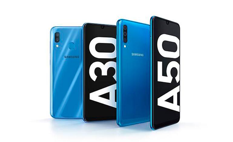 """Samsung lanza seis nuevos dispositivos para la """"Era de todo en vivo"""""""