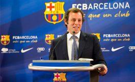 Ex presidente del Barcelona absuelto en un caso de blanqueo