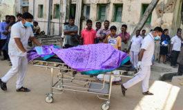 Ascienden a 207 los muertos tras las 8 explosiones en Sri Lanka