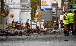 El grupo Estado Islámico reivindica los atentados de Sri Lanka (Video)