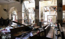 Nueva explosión al tratar de desactivar una bomba cerca iglesia de Sri Lanka