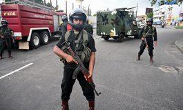 Sri Lanka decreta el estado de emergencia tras atentados atribuidos a islamistas