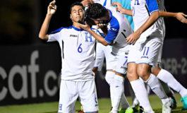 Selección Preolímpica de Honduras ya tiene fecha para su primer microciclo de trabajo