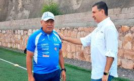 Sub-20 de Honduras se fogueará con Qatar, Argentina y el Valencia