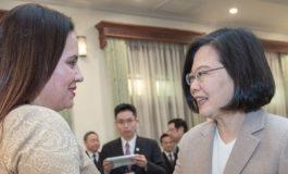 Taiwán reitera apoyo a Honduras en proyectos de producción agrícola