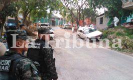 Matan a mecánico en la colonia Centroamérica Oeste