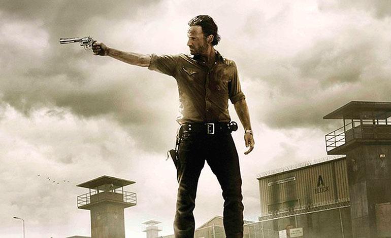 """El universo """"Walking Dead"""" contará con una tercera serie"""