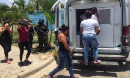 Trasladan a 14 reclusas de PNFAS a otros centros penitenciarios