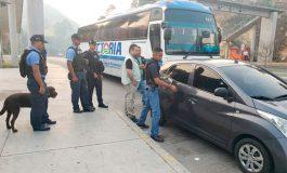 Policía Nacional realiza operativos contra la trata de personas