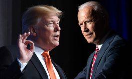 Trump cuestiona capacidad mental de Biden para ganar primarias demócratas