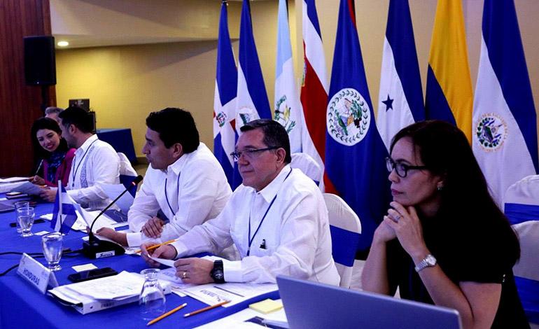 Comienza en Honduras cita preparatoria para la Cumbre del Mecanismo de Tuxtla