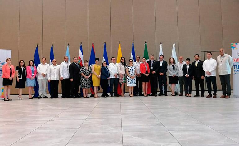 Países de Mesoamérica abordan acciones de desarrollo económico y social en la región