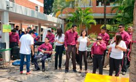 UPNFM celebra la semana de la Solidaridad