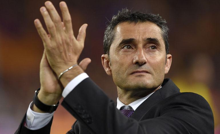 Valverde: Son tres puntos que significan mucho