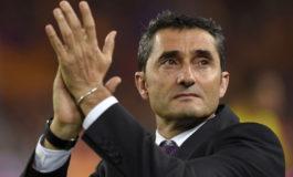 Valverde: Cuando Leo está así, es imparable