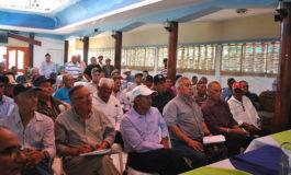 En Tegucigalpa construirán sede los veteranos de guerra